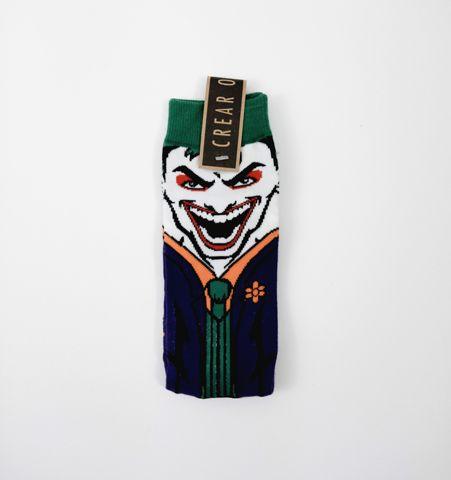 Calcetines Joker