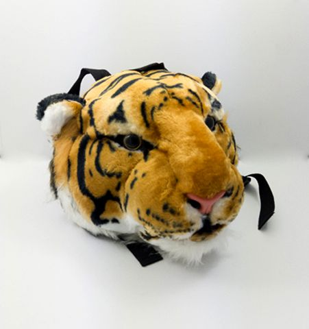 Mochila Tigre Pequeña
