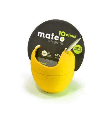 Mate Mateo (Amarillo)