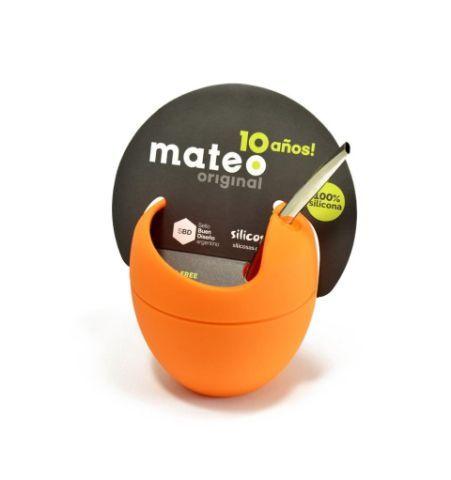 Mate Mateo (Naranja)