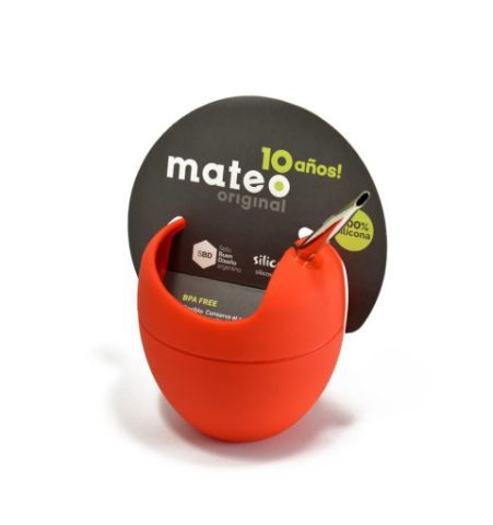 Mate Mateo (Rojo)