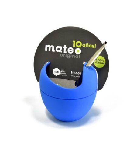 Mate Mateo (Azul)