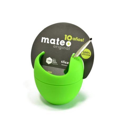 Mate Mateo (Verde)