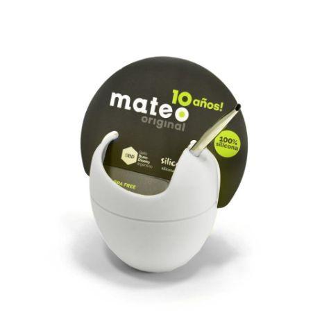 Mate Mateo (Blanco)