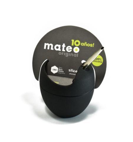 Mate Mateo (Negro)