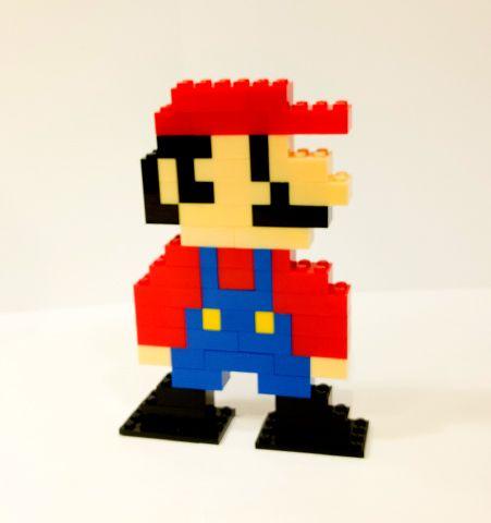 Blockos - Mario