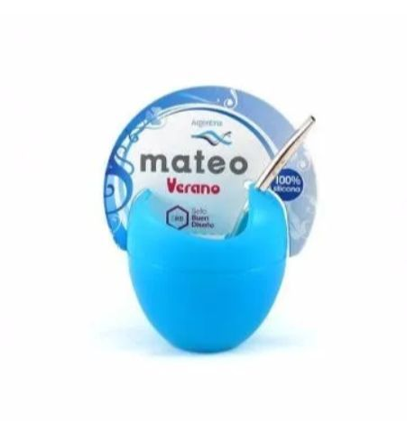 Mate Mateo (Verano)