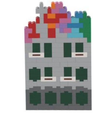 Blockos - Casa Batlló