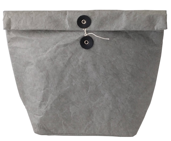 Fiambrera lunch bag Gris