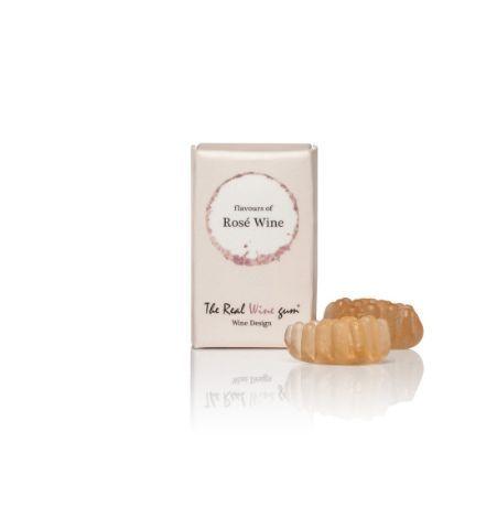 Gomitas sabor Rosé mini