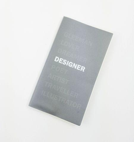 Libreta Designer