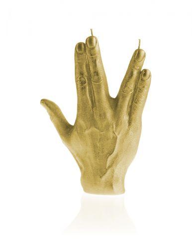 Vela SPCK Gold
