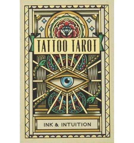 Tattoo Tarot Version Mini