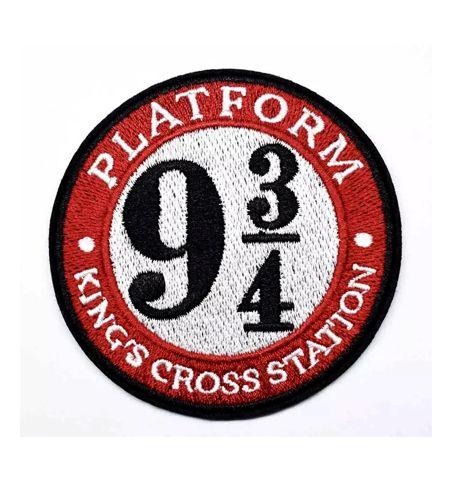 Parche Plataforma 9 3/4