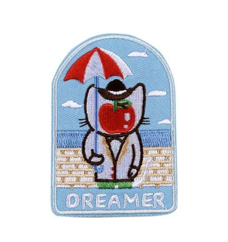 Parche Dreamer