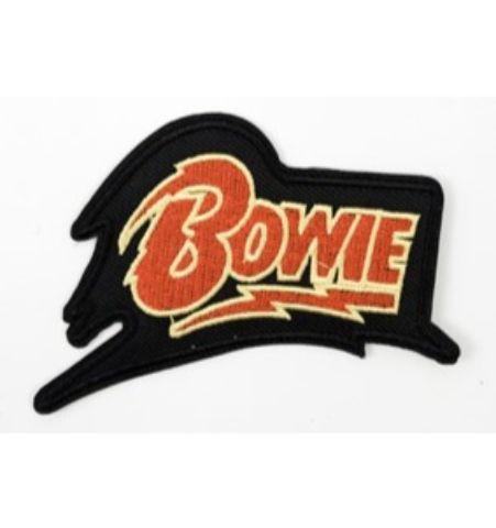 Parche Bowie