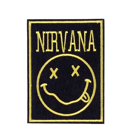 Parche Nirvana