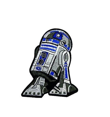 Parche R2-D2 Entero