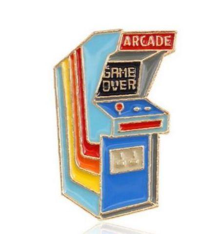 Pin Arcade
