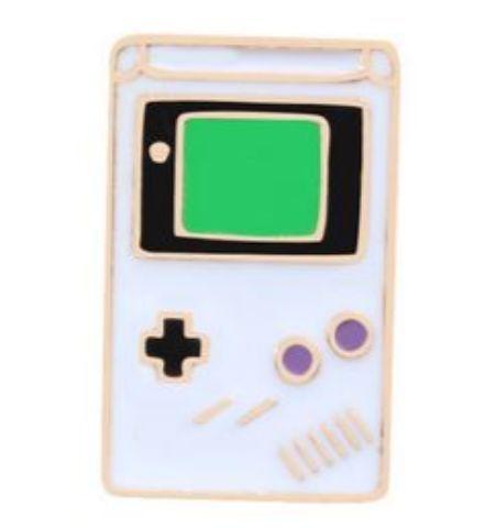 Pin Game Boy