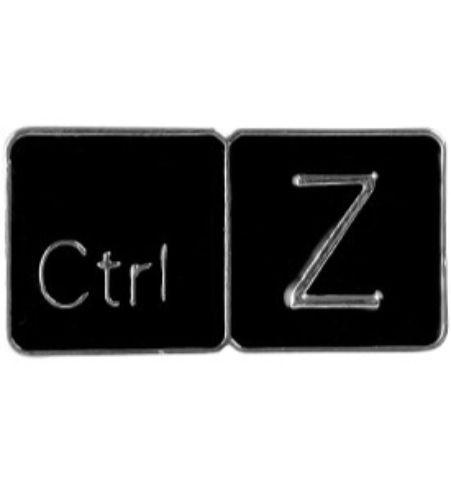 Pin Ctrl Z