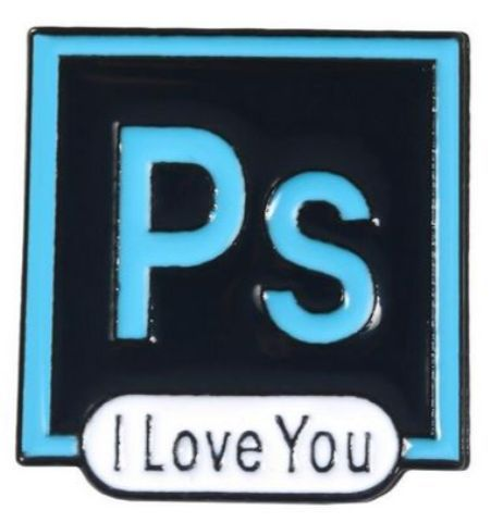 Pin Ps I Love you