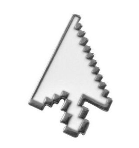Pin Puntero Flecha