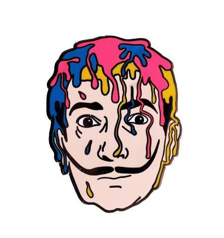 Pin Salvador Dalí