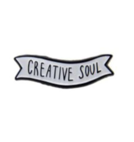 Pin Creative Soul