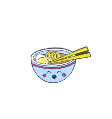Pin Ramen Bowl