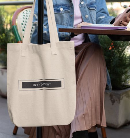 TOTE Introvert/Extrovert